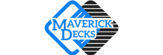 Maverick Decks Logo