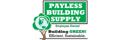 Logo Payless Building Supply