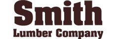 Logo Smith Lumber Company