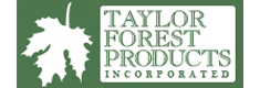 Logo Taylor Forest