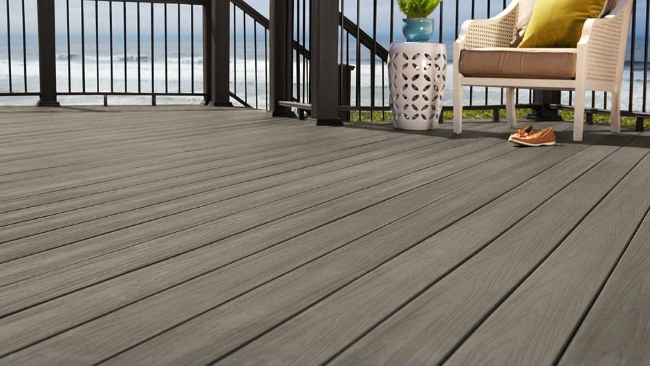 ArmorGuard Decking | Fiberon composite decking stocked at