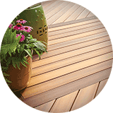 Compositedecking Menu