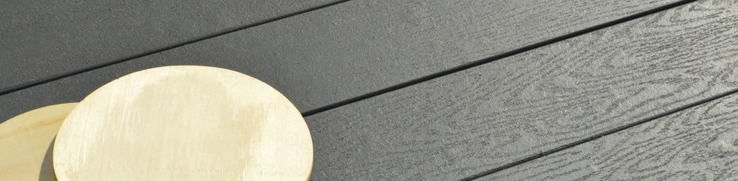 Fiberon Relax Decking Front Porch Gray Color Listing