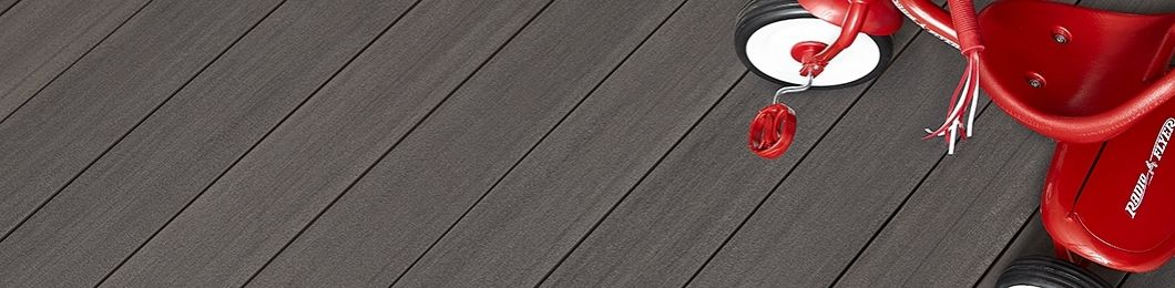 Symmetry Decking Graphite Color Listing