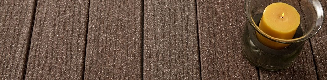 Traditional Decking Vintage Brown Listing