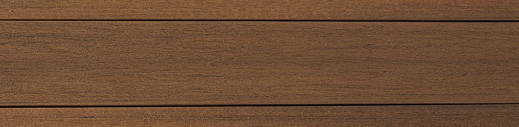 Warm sienna cladding listing