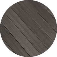Symmetry Decking Graphite Color Streaking