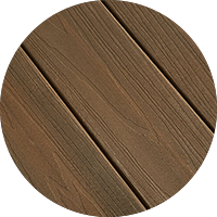 Teak Color Detail