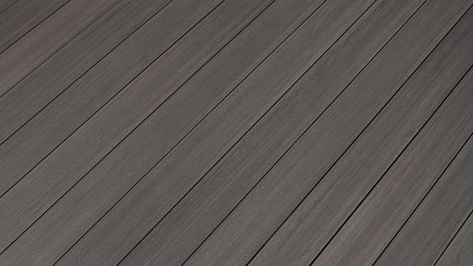 Symmetry Decking Graphite Colour Streaking