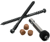 fiberon-cortex-screws