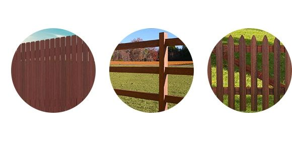three-popular-fence-styles