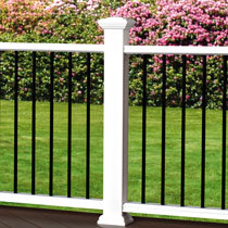 Armorguard railing featured product