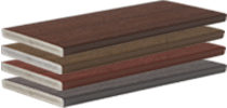 Symmetry Decking Fascia Profiles